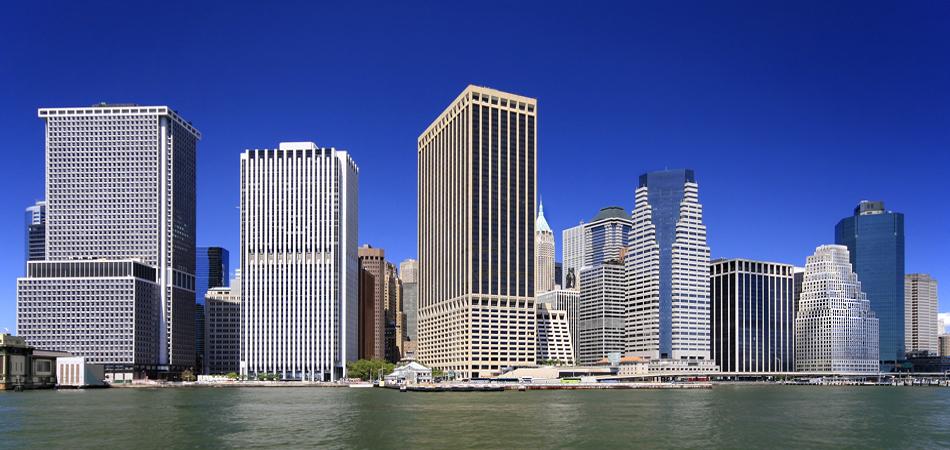 East River II