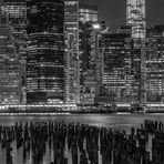 East River - Manhatten