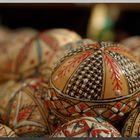 Eastern eggs decoration