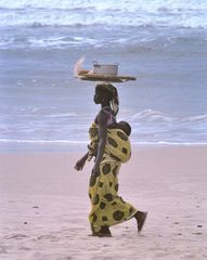 Easy going - Ghana