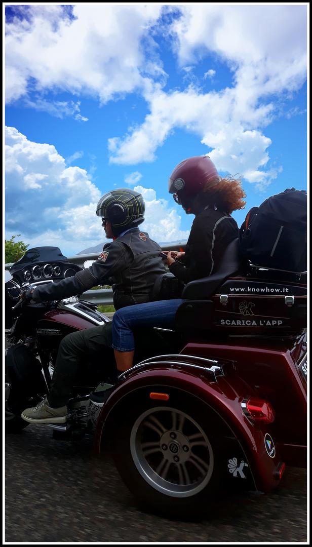 Easy Rider 2018