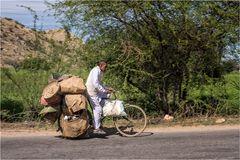 Easy Rider...