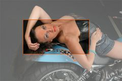easy rider I