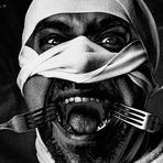 EAT MYSELF