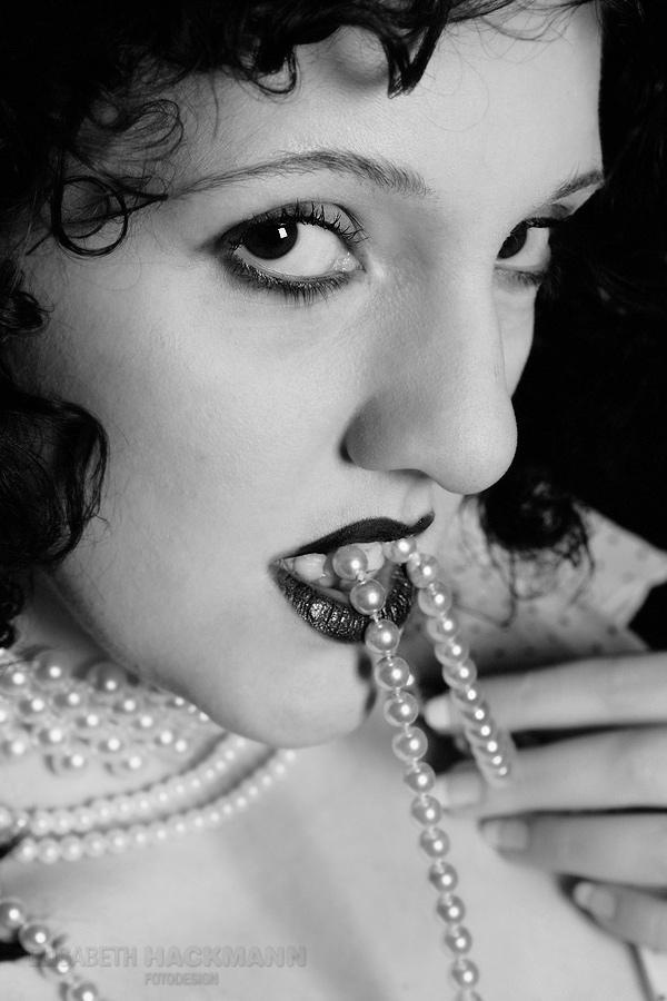 Eating Pearls....