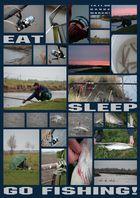 eat...sleep...go fishing!