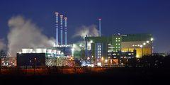 EBA Industriepark Höchst