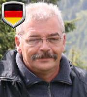 Eberhard Strohbach