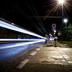 Eberswalde Nightlights 1