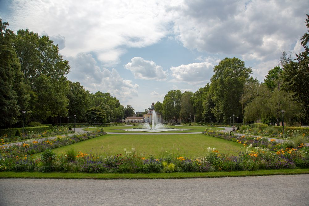 Ebert-Park, Ludwigshafen (I)
