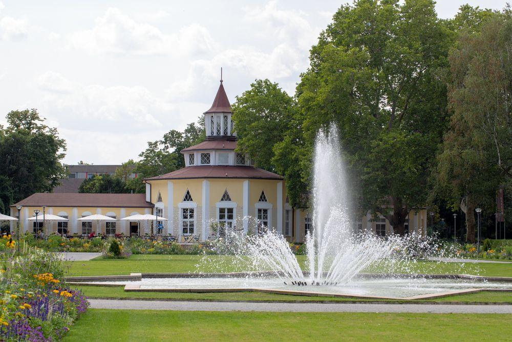 Ebert-Park, Ludwigshafen (II)