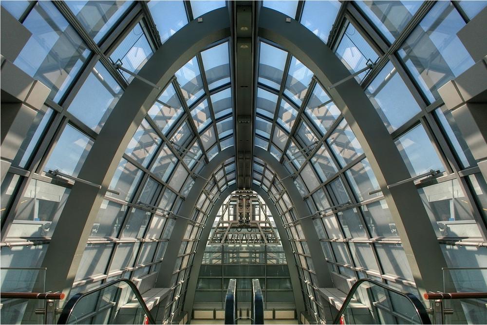ECE Center Karlsruhe 1
