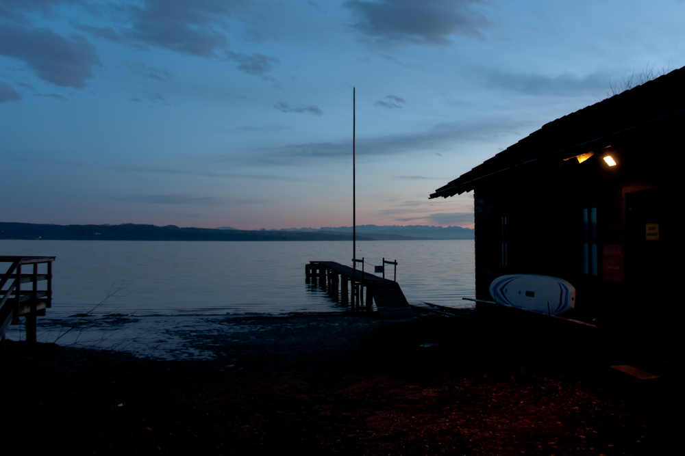 Eching am Ammersee (1)