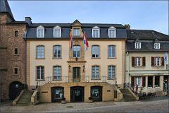 Echternach - Das Rathaus