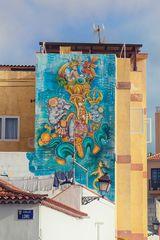 Ecke Calle Lomo, Puerto de la Cruz