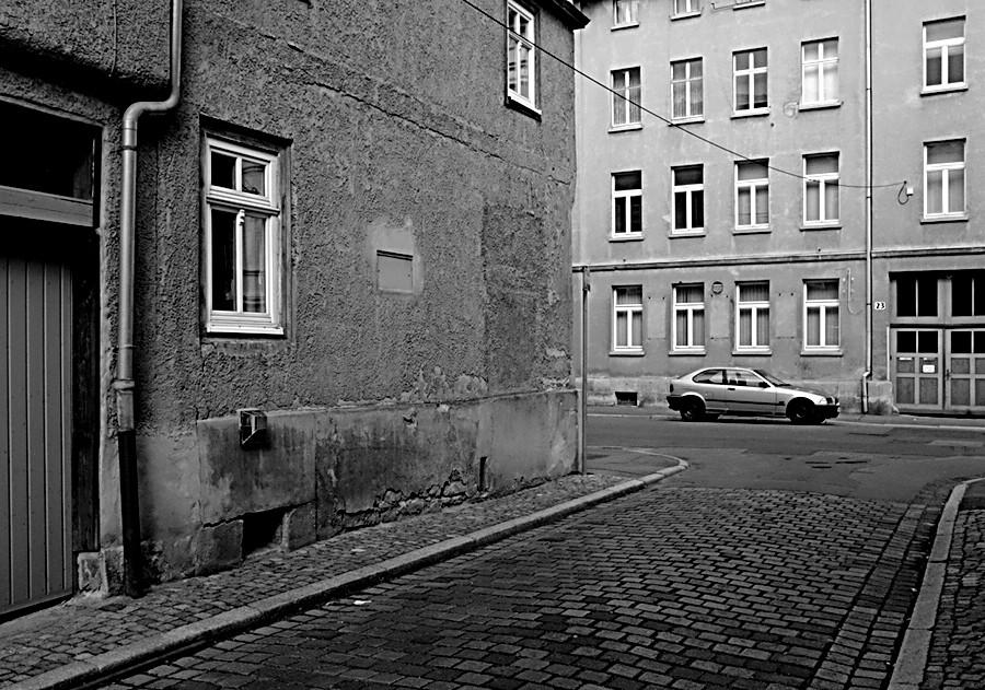 Ecke Ernestinerstrasse - Schweizergasse II