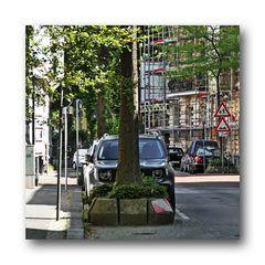 Ecke Simonsstraße/Senefelderstraße
