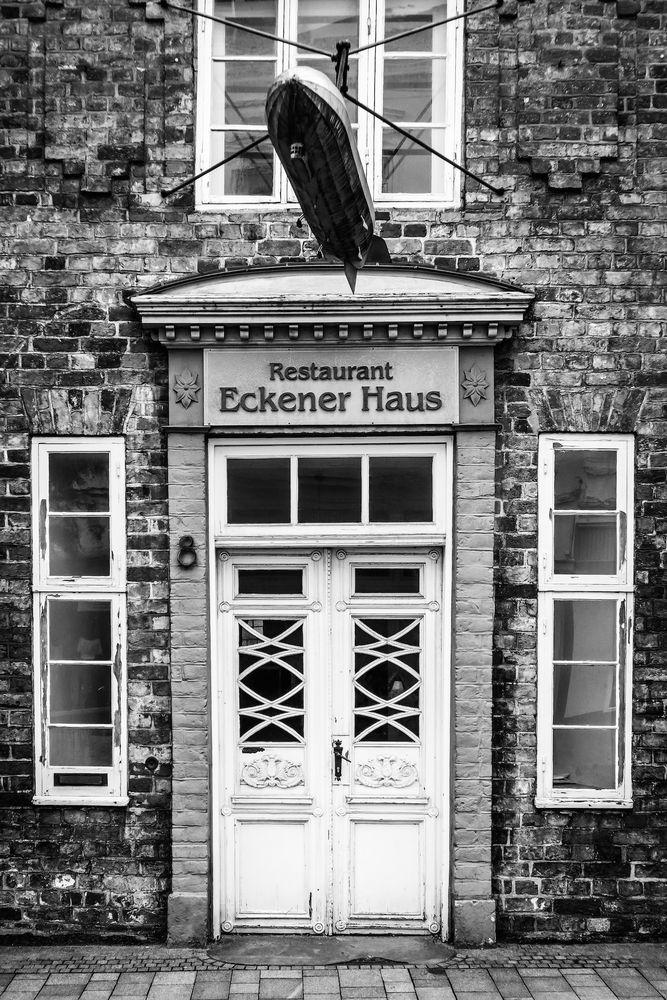 Haus Leuchtfeuer Flensburg