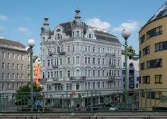 eckhaus 1060 Wien