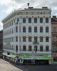 eckhaus 1150 Wien