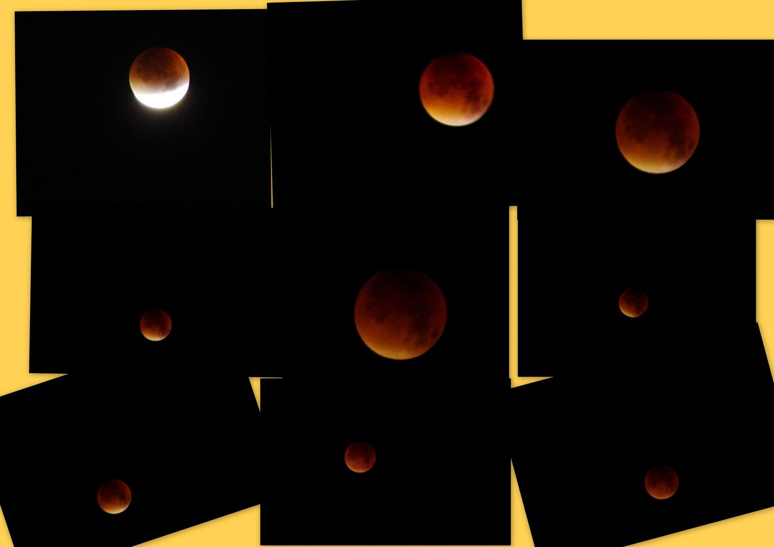 Eclipse du 27 septembre 2015 ....