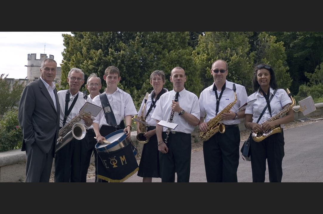 Ecole Musique Avignon