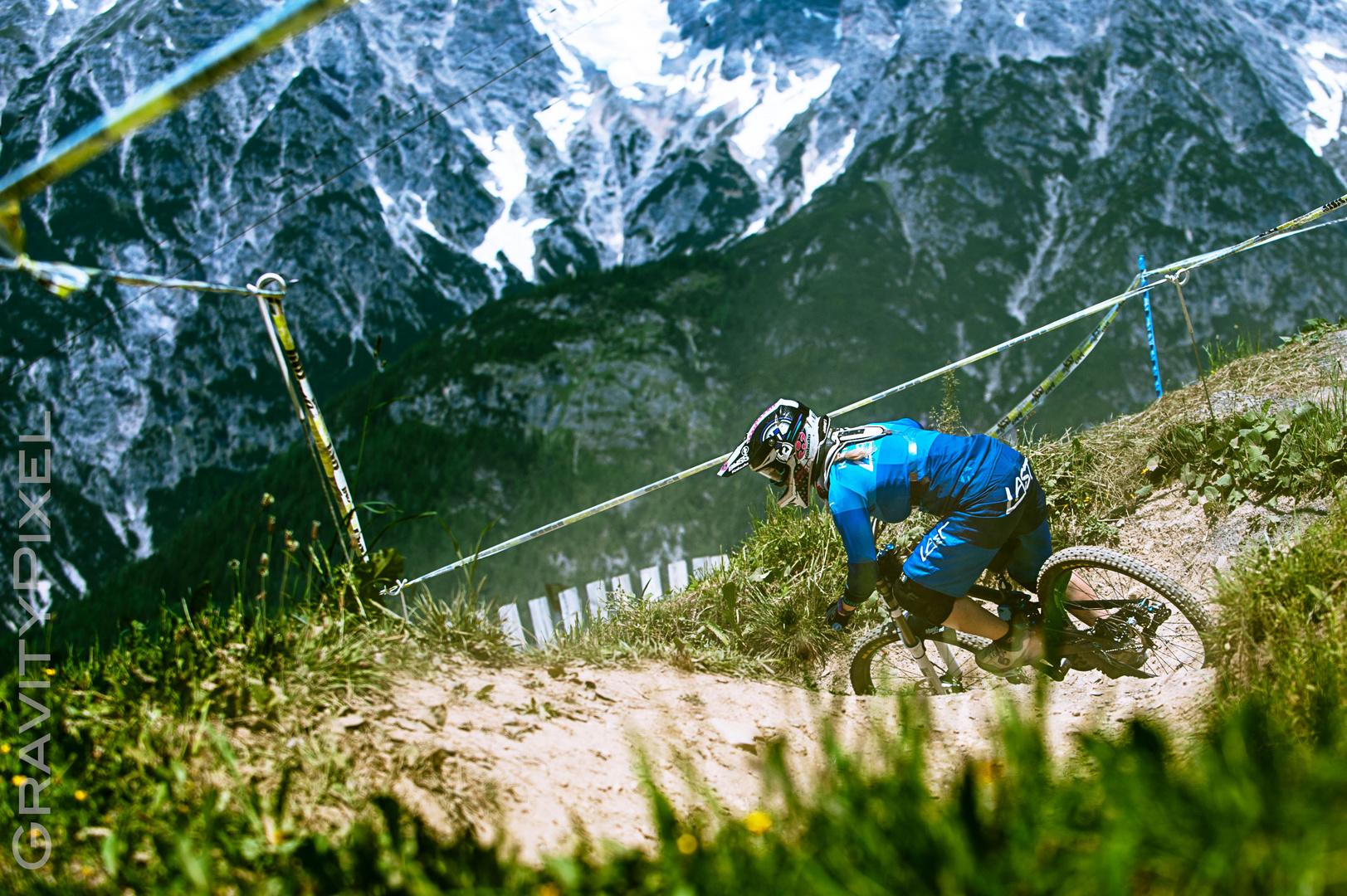 EDC LEogang Rider: Katrin Karkhoff