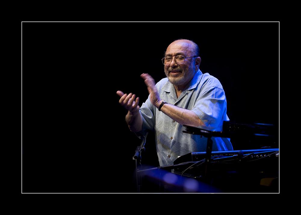 Eddie Palmieri - Jazzsommer Graz 2009