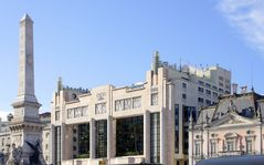 EDEN - Highlight in Lissabon