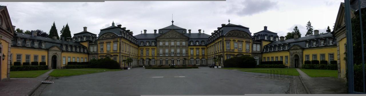 Edersee (Queen Emma's castle), Germany (2003)