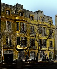 Edificio Callao 978