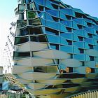 Edificio cesta