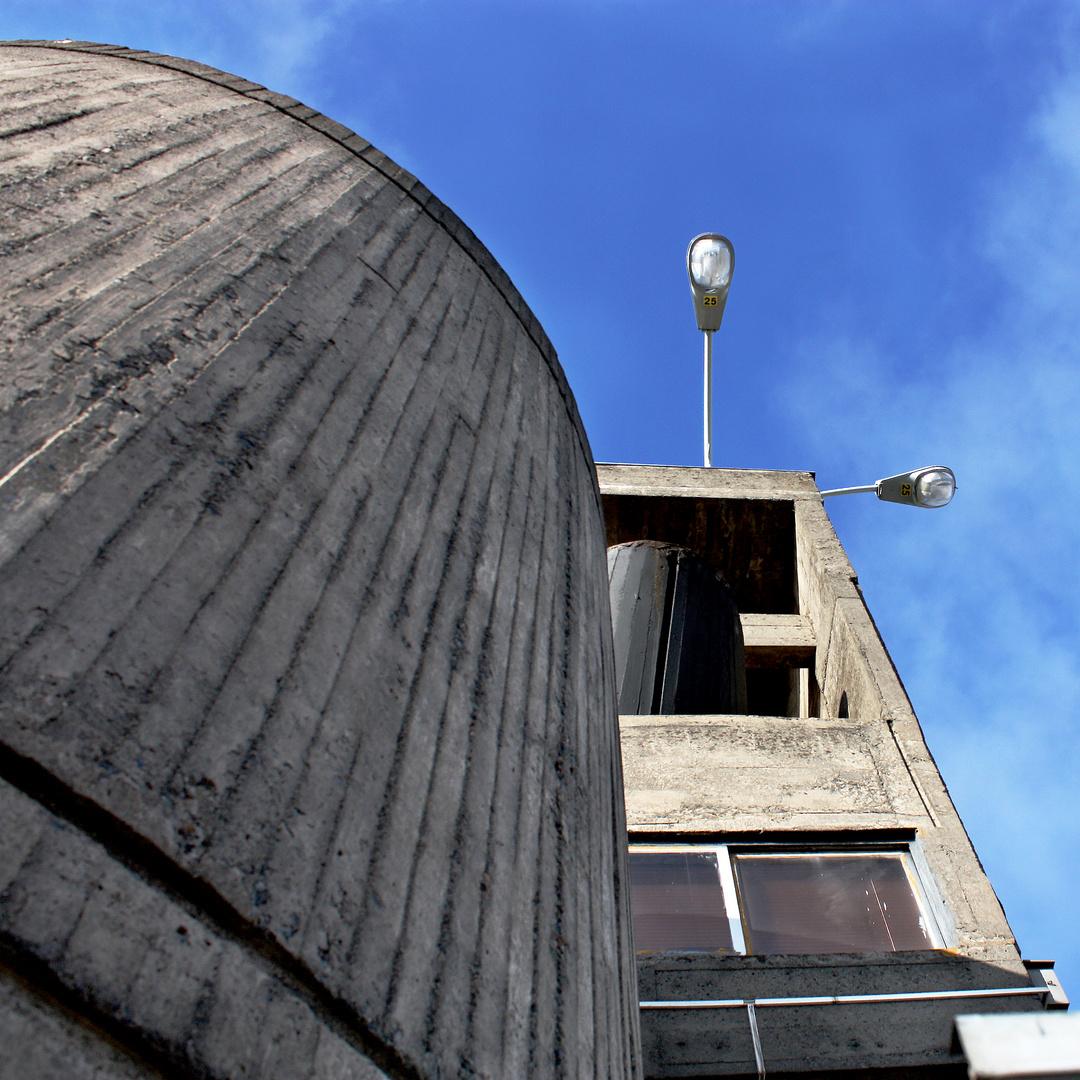 Edificio Copelec Chillán