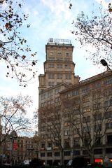 Edificio Generali, Barcelona