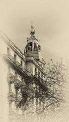 Edificio patrimonial