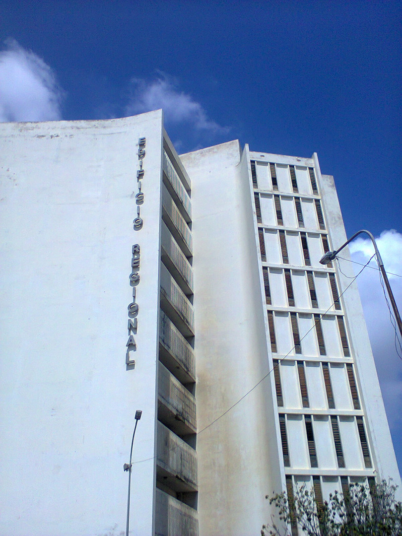 Edificio Regional