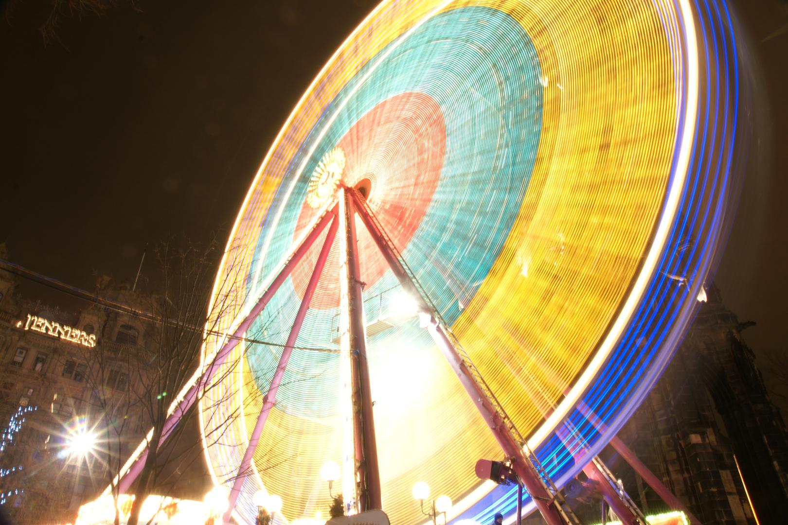 Edinburgh Big Wheel