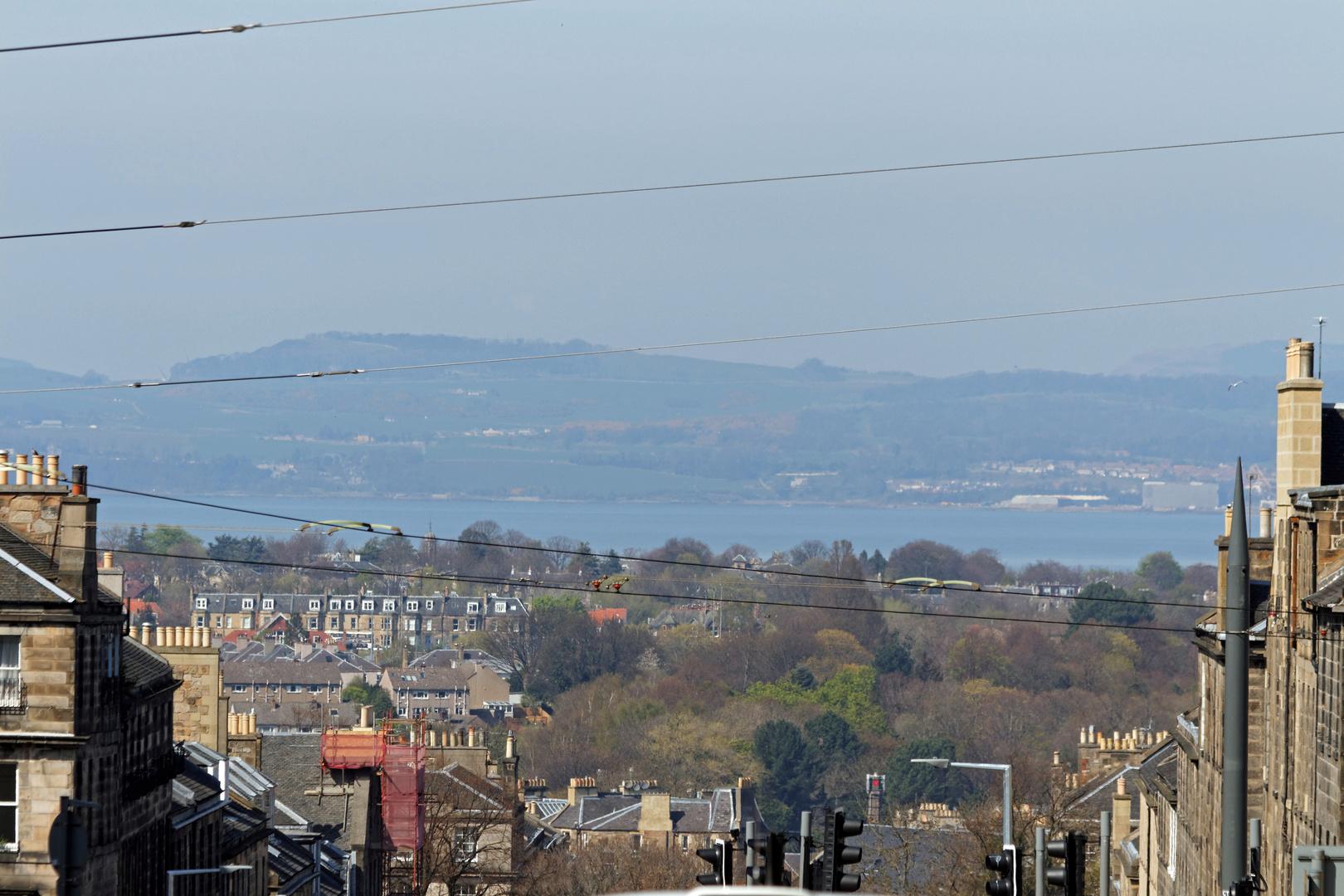 Edinburgh III