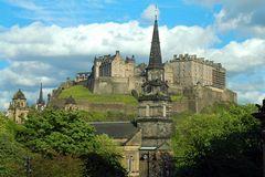 Edinburgh Tour 1