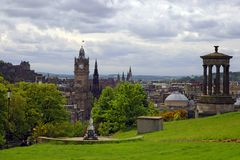 Edinburgh Tour 3