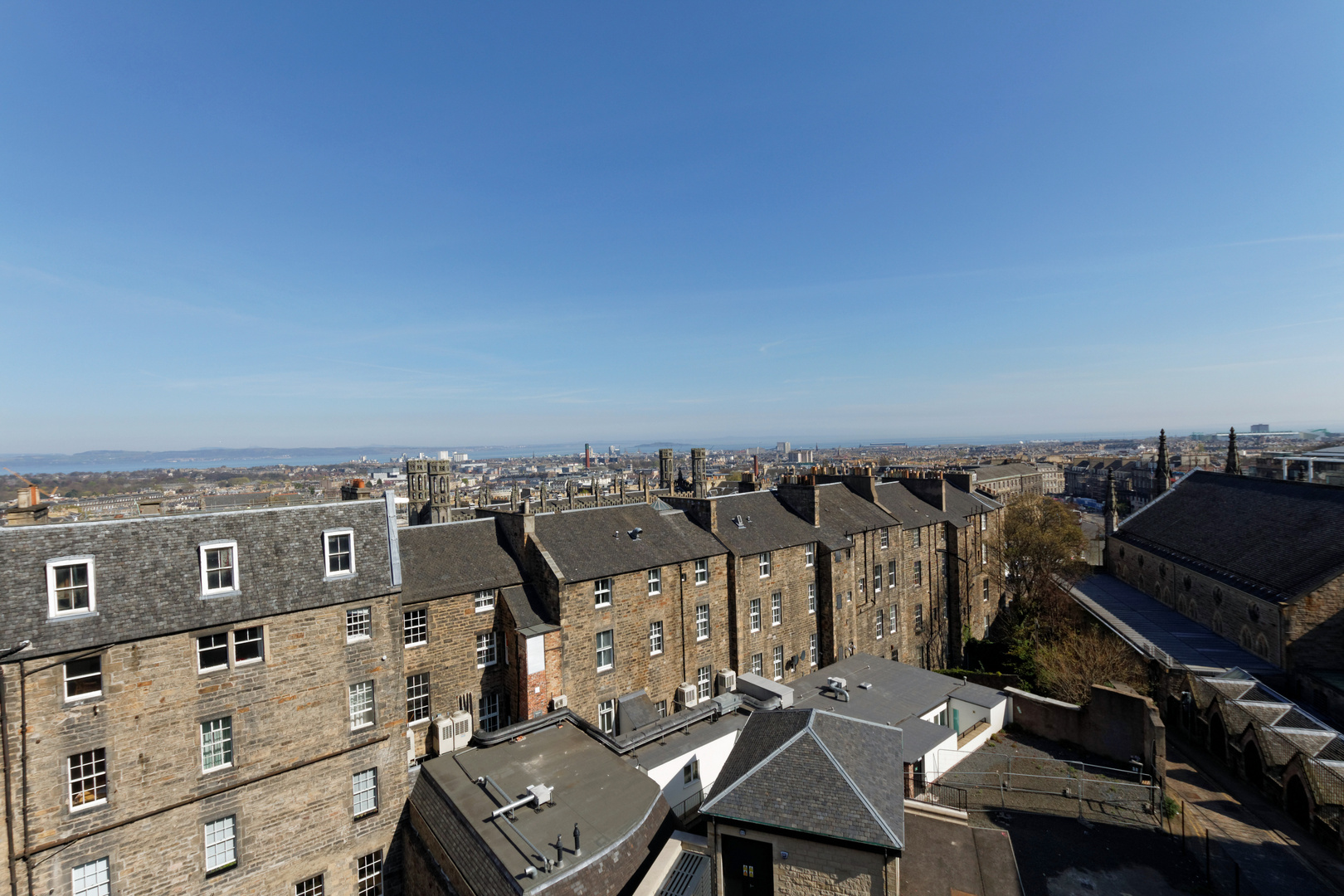 Edinburgh V