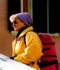 Edith von Haas