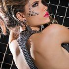 Editoriale di Moda Aprile 2010 Revista Vida e Arte