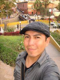 Eduardo Garcia M