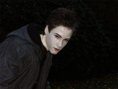 Edward Cullen.....