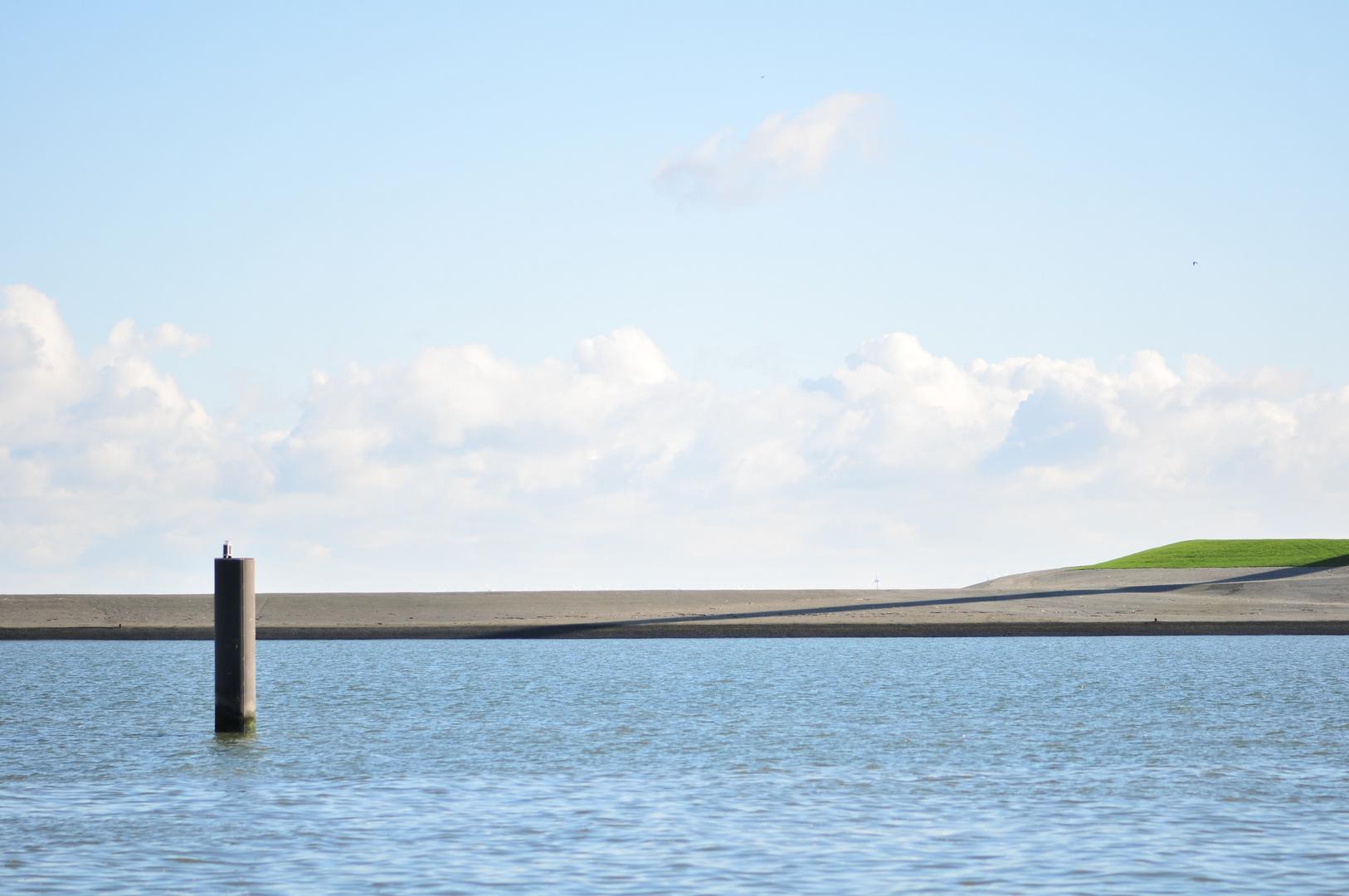 Eemshaven II