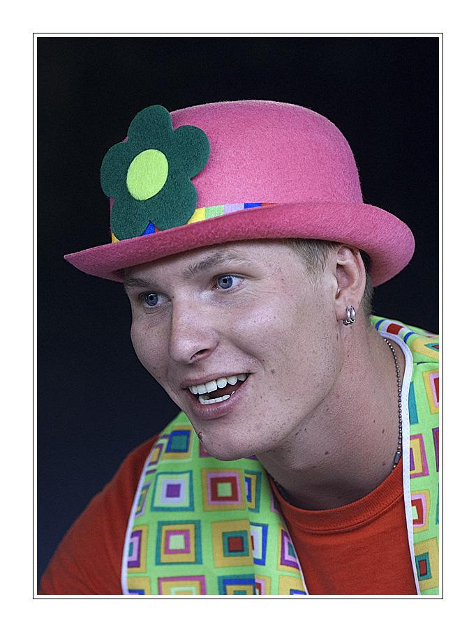 Een Clown