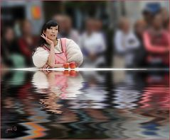effet flood