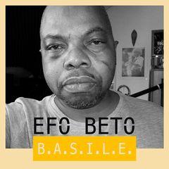 Efo beto Album cover87