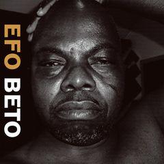 Efo Beto Album cover87a